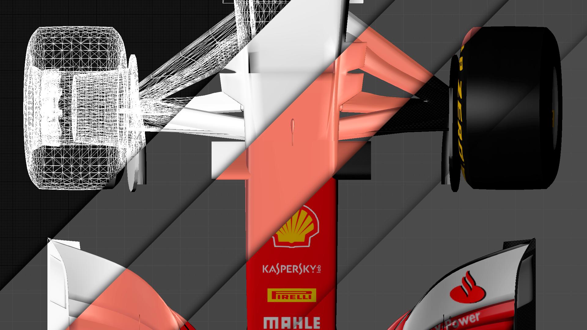 Formula-model-stages