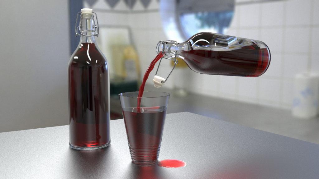 bottles scene 2